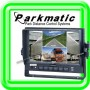 Parkmatic QRV1000-Monitor